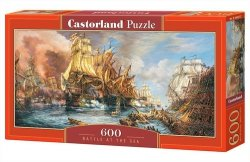 Puzzle Battle at the Sea 600