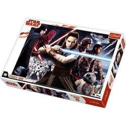 Puzzle 1000 Star Wars Moc jest z tobą