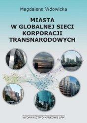 Miasta w globalnej sieci korporacji transnarodowych