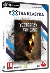 Extra Klasyka - Yesterday Origins PC