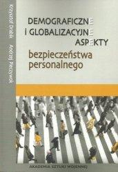 Demograficzne i globalizacyjne aspekty bezpieczeństwa narodowego