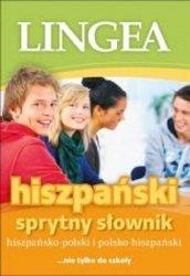 Hiszpańsko-polski polsko-hiszpański sprytny słownik
