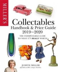 Miller's Collectables Handbook and Price Guide 2019-2020
