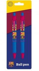 Długopis kulkowy FC Barcelona 2 sztuki