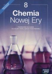 Chemia Nowej Ery 8 Podręcznik
