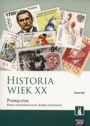 Historia Wiek XX Podręcznik Zakres podstawowy