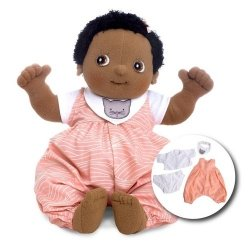 Lalka Rubens Baby Nora +4 ubranka