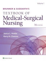 Brunner & Suddarth's Textbook of Medical-Surgical Nursing 14e