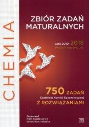 Chemia Zbiór zadań maturalnych Lata 2010-2018 Poziom rozszerzony