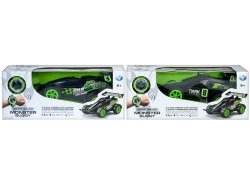 Auto wyścigowe interaktywne sterowane