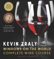 Windows on the World: Complete Wine Course