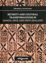 Security and cultural transformations in Samoa, Niue and New Zealand