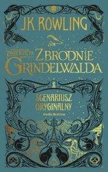 Fantastyczne zwierzęta Zbrodnie Grindelwalda