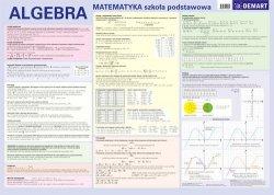 Plansza edukacyjna algebra