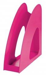Pojemnik na czasopisma HAN Loop Trend różowy