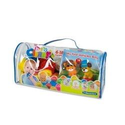 Baby Clemmy Pojazdy w torbie