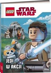 LEGO Star Wars Jedi w akcji/LNRD310