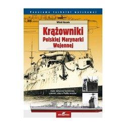 Krążowniki Polskiej Marynarki Wojennej
