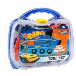 Hot Wheels Narzędzia walizka