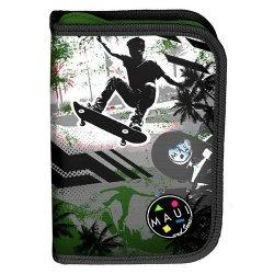 Piórnik z wyposażeniem Maui and Sons Skater