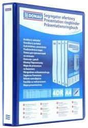 Segregator ofertowy Donau PP 4RD/50 niebieski