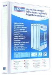 Segregator ofertowy Donau PP 4RD/16 biały