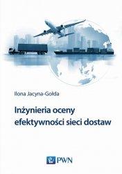 Inżynieria oceny efektywności sieci dostaw