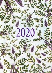 Kalendarz 2020 Zioła