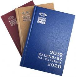 Kalendarz nauczyciela 2019/2020