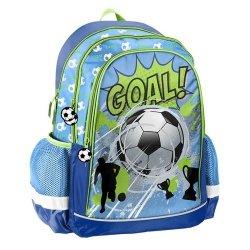 Plecak szkolny Paso Football