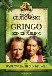 Gringo wśród dzikich plemion. Część 4