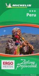 Peru Zielony Przewodnik