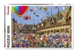 Puzzle 1000 Ruyer Aukcja Win
