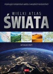 Wielki atlas świata