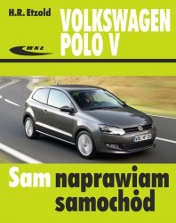 Volkswagen Polo V od VI 2009 do IX 2017