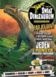 Świat Dinozaurów 24