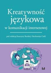 Kreatywność językowa w komunikacji internetowej