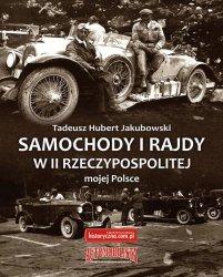 Samochody i rajdy w II Rzeczypospolitej mojej Polsce