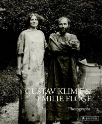 Gustav Klimt & Emilie Flöge Photographs