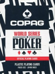 The World Series of Poker Games WSOP Karty do gry