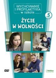 ŻYCIE W WOLNOŚCI - 5 filmów na DVD