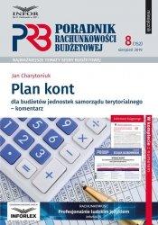Plan kont dla budżetów jednostek samorządu terytorialnego-komentarz