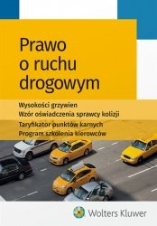 Prawo o ruchu drogowym wyd.6/2019