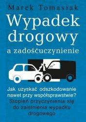 Wypadek drogowy a zadośćuczynienie