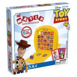 Top Trumps Match  Toy Story 4