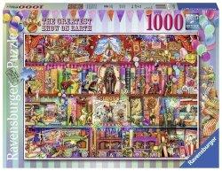 Puzzle Cuda na Ziemi 1000
