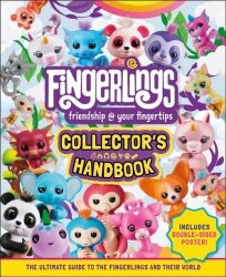 Fingerlings Collector's Handbook