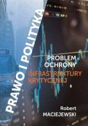 Problem ochrony infrastruktury krytycznej / FNCE