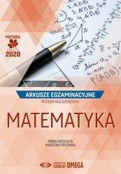 Matematyka Matura 2020 Arkusze egzaminacyjne Poziom rozszerzony