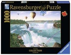Puzzle Wodospad Niagara 1000